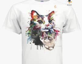 #42 for Create a Cool T-Shirt for Young Adults af nurjannahzainal3