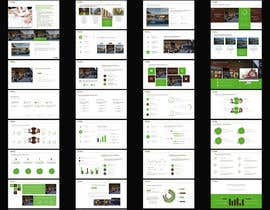 #6 for Pitch Deck - presentation layout and design by ecah2014