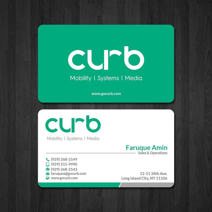 Entry #14 by papri802030 for Business Card design   Freelancer