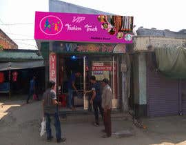 isratjahan13 tarafından Sign-Board Design for Cloting Shop için no 21
