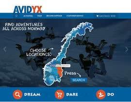 haraldfagerhaug tarafından Design en logo for Avidyx için no 41
