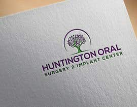 #67 for Huntington Oral Surgery & Implant Center Logo Design by sohelpatwary7898