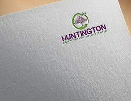 #74 for Huntington Oral Surgery & Implant Center Logo Design by designdesk36