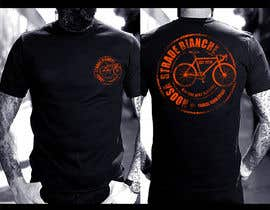 #243 для T shirt design for cycling event від DyNiC123