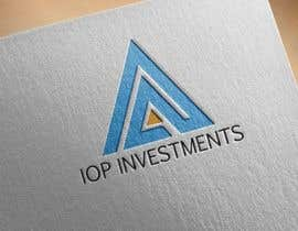 #40 for LOGO FOR INVESTMENT COMPANY by jenarul121