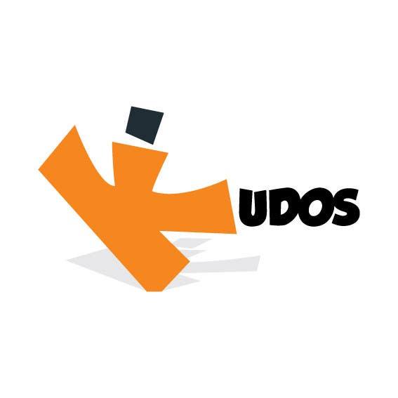 #164 for Logo Design for Kudos Development by johlanh