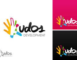 nº 274 pour Logo Design for Kudos Development par Designer0713