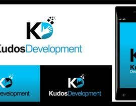 #148 para Logo Design for Kudos Development por jummachangezi