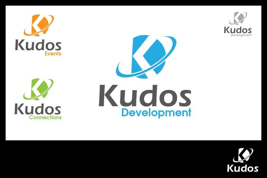 #46 for Logo Design for Kudos Development by iffikhan