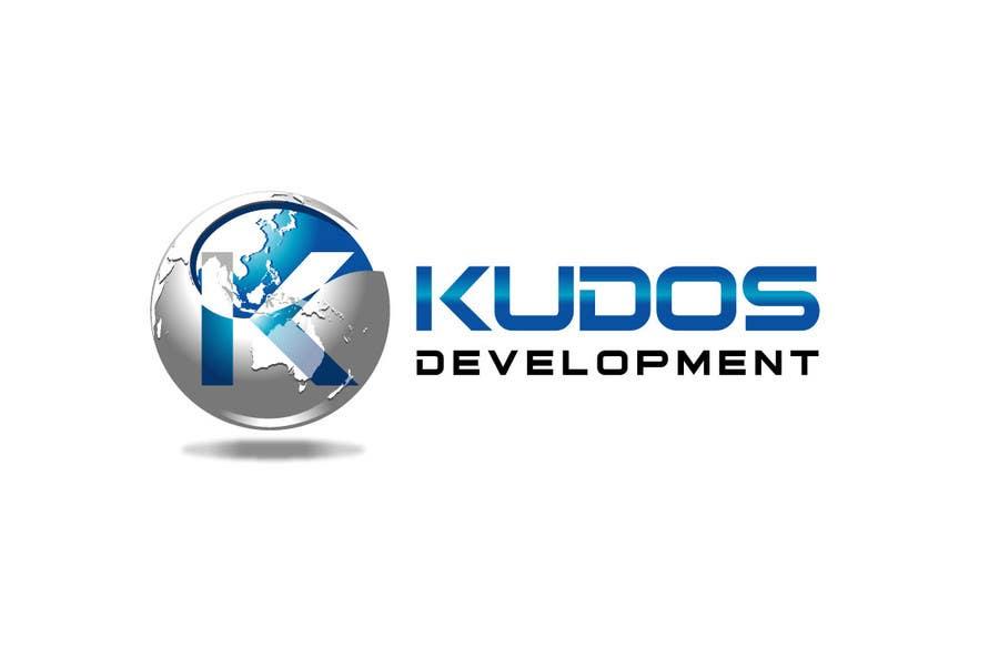 #167 for Logo Design for Kudos Development by nileshdilu