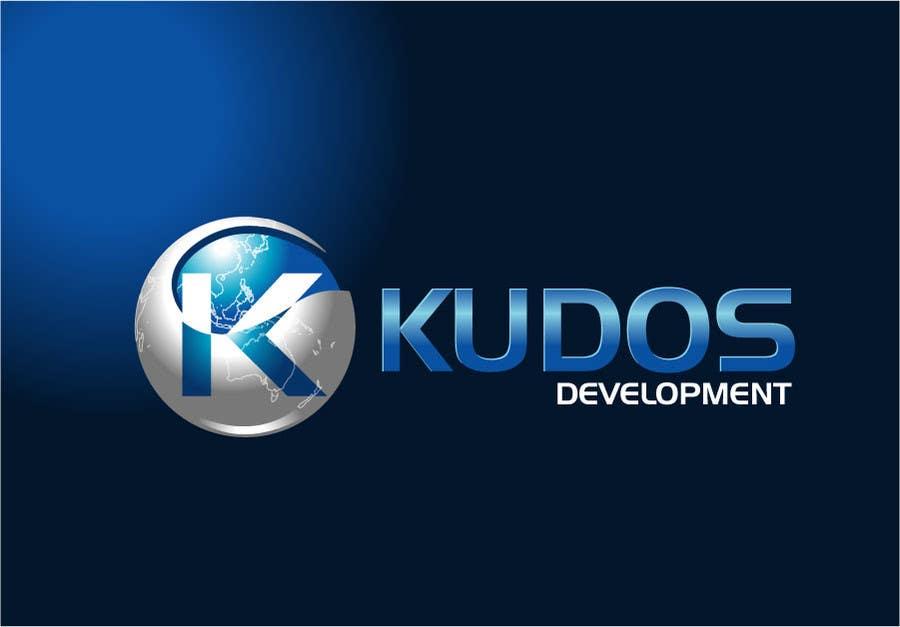 #252 for Logo Design for Kudos Development by nileshdilu