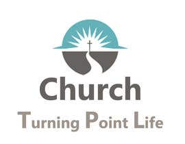 #4 for Turning Point Life Church LOGO by lakvijayas