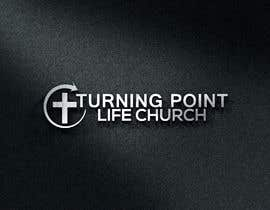 #37 for Turning Point Life Church LOGO by islam10it