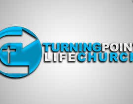 #19 for Turning Point Life Church LOGO by Trumpdesigns