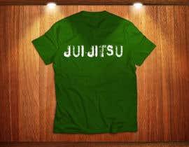 #75 for Draw the words Jiu-Jitsu by Arkzaman22