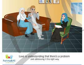 #9 untuk cartoon illustration oleh qshahnawaz