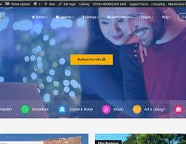 Nro 4 kilpailuun website development or E-commerce website käyttäjältä suju8811