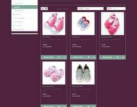 Nro 8 kilpailuun website development or E-commerce website käyttäjältä engsamarfree