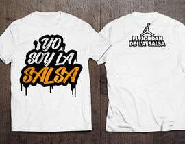 #2 для Logo Design for a T-Shirt від clickswar