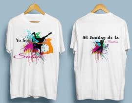 #38 для Logo Design for a T-Shirt від tanmoy4488