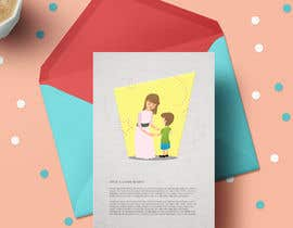 #2 for first communion remembrance cards by GoneThere