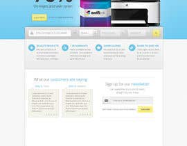 #39 para Website Design for Swift Ink por andrewnickell