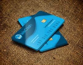Nro 29 kilpailuun Design a Business Card käyttäjältä sajunajmul