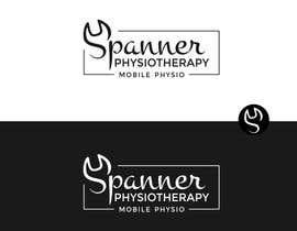 #111 для Logo Design for Spanner Physiotherapy від neXXes
