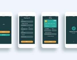 #9 untuk iPhone app UI design oleh SimonT1980