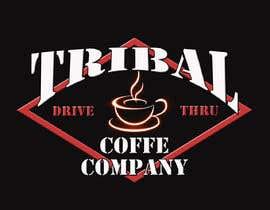ByMy tarafından Coffee Company Logo Design için no 174