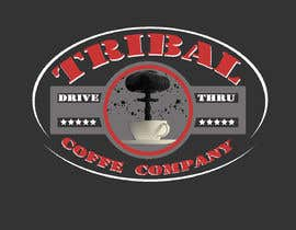 ByMy tarafından Coffee Company Logo Design için no 175