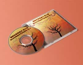 #20 para CD cover and inner pages por alen91k