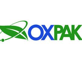 #334 para Logo Design for OXPAK: cannabis storage containers por JuanFranco