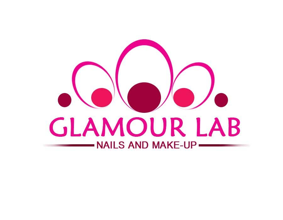 Entry 11 By Priyankapatel9 For Design A Logo For A Nail Spa
