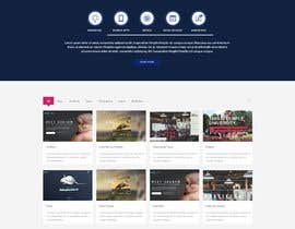 #69 for Design web site by amirkust2005
