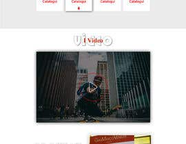 #60 for Design web site by Zahidul999