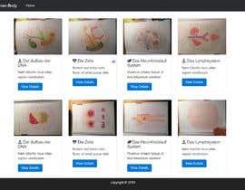 #24 I need a simple HTML5 Body model részére nishita29 által