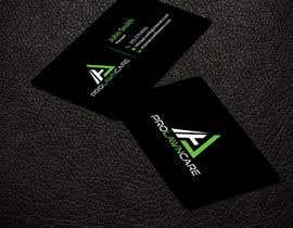 Číslo 4 pro uživatele Business Cards for my Landscaping Business od uživatele patitbiswas