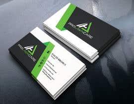 Číslo 64 pro uživatele Business Cards for my Landscaping Business od uživatele sohagnokrek99