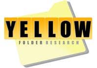 Participación Nro. 527 de concurso de Graphic Design para Logo Design for Yellow Folder Research