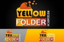 Graphic Design Zgłoszenie na Konkurs #501 do konkursu o nazwie Logo Design for Yellow Folder Research