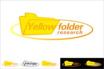 Graphic Design Zgłoszenie na Konkurs #470 do konkursu o nazwie Logo Design for Yellow Folder Research