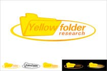 Participación Nro. 446 de concurso de Graphic Design para Logo Design for Yellow Folder Research