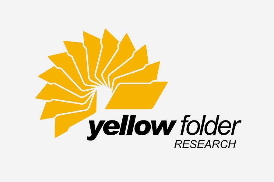 Participación en el concurso Nro.                                        428                                      para                                         Logo Design for Yellow Folder Research