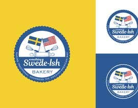#6 for Logo for Something Swede-Ish Home baking business by Attebasile