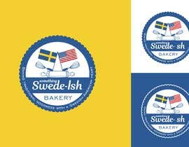 #7 for Logo for Something Swede-Ish Home baking business by Attebasile