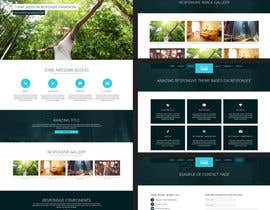 #8 for Re-design existing Indian movie/entertainment website by Mitchelk8