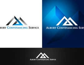 #573 for Logo Design for Albury Conveyancing Service af twindesigner