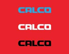 #102 for Calco Logo by pattern8