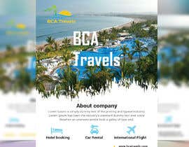 #59 untuk Design a Flyer oleh HAFIZ779